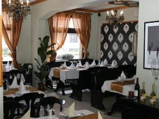 Hotel Gloria Budapest Budapest - Restaurante