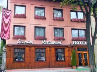 Hotel Gloria Budapest Budapest - Exterior del hotel