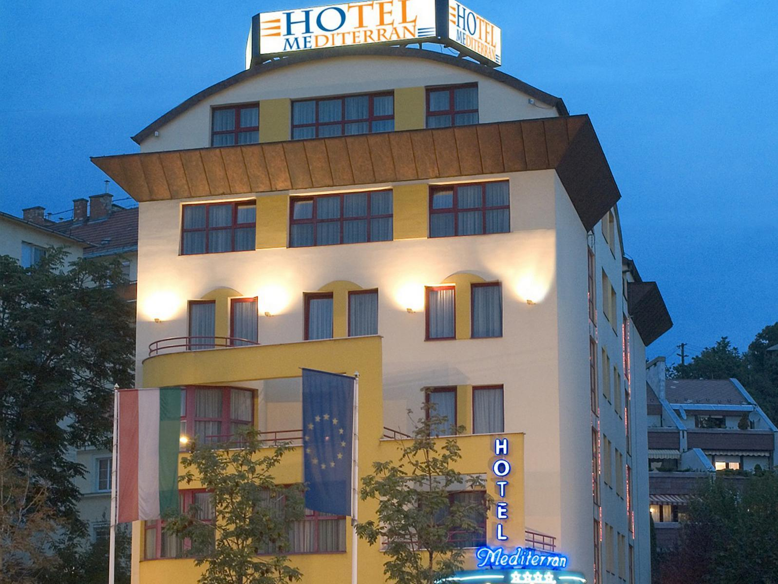 Hotel Mediterran