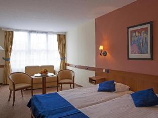 Hotel Mediterran Budapest - Guest Room