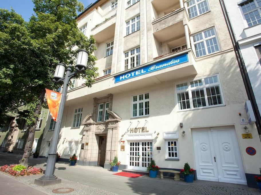 Hotel Brandies - Hotell och Boende i Tyskland i Europa