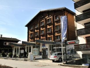 ホテル グリヒティン & バドナーホフ