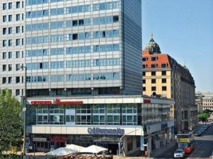 City-Hotel am Gendarmenmarkt Berlin - Exterior