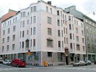 Hellsten Helsinki Parliament Hotel