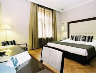 Eurostars David Hotel Praga - Habitación