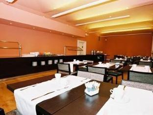 Eurostars David Hotel Praga - Restaurante