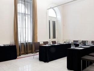 Eurostars David Hotel Praga - Sala de reuniones
