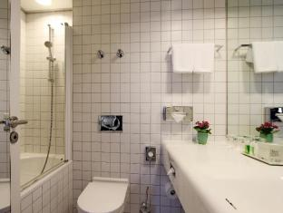 柏林天鵝絨門酒店 柏林 - 衛浴間