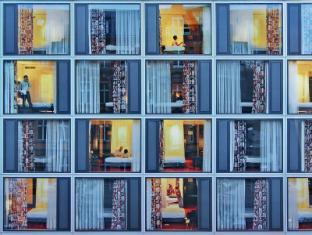 ARCOTEL Velvet Berlin Berlin - Tampilan Luar Hotel