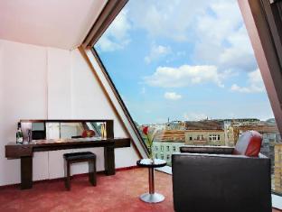 柏林天鵝絨門酒店 柏林 - 景觀