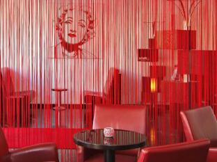 柏林天鵝絨門酒店 柏林 - 酒吧/高級酒吧