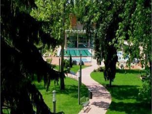Holiday Beach Budapest Wellness & Conference Hotel Budapest - Exterior del hotel