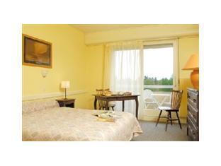 Arcantis Parc Rive Gauche Hotel Vichy - Guest Room