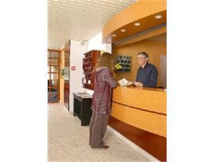 Arcantis Parc Rive Gauche Hotel Vichy - Reception