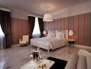 Boscolo Palace Roma Rome - Guest Room