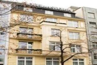 City Partner Hotel Astoria - Hotell och Boende i Tyskland i Europa