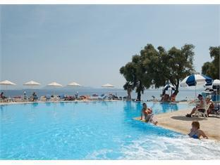 Nissaki Beach Hotel Corfu Island - Swimming Pool