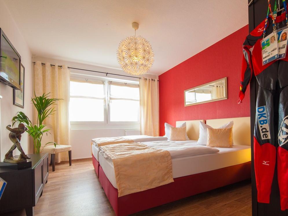 Hotel Kolumbus - Hotell och Boende i Tyskland i Europa