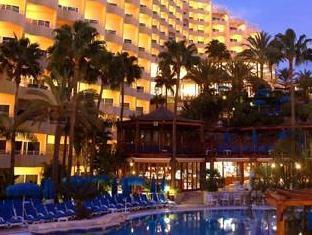 IFA Hotel Dunamar Gran Canaria