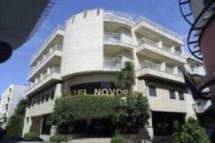 诺沃帕克酒店