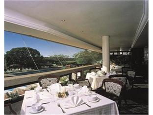 InterContinental Guayana Hotel Puerto Ordaz - Balcony/Terrace