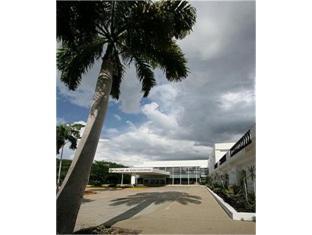 InterContinental Guayana Hotel Puerto Ordaz - Exterior