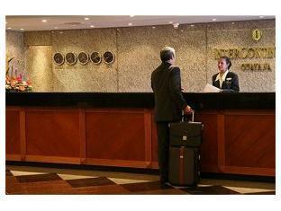 InterContinental Guayana Hotel Puerto Ordaz - Reception