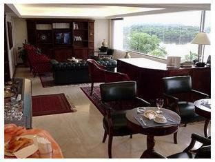InterContinental Guayana Hotel Puerto Ordaz - Lobby