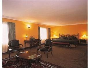 InterContinental Guayana Hotel Puerto Ordaz - Guest Room