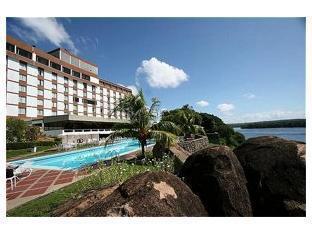 InterContinental Guayana Hotel Puerto Ordaz - Swimming Pool