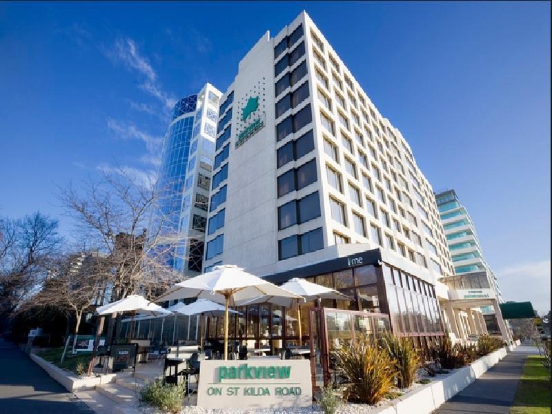 Melbourne Parkview Hotel