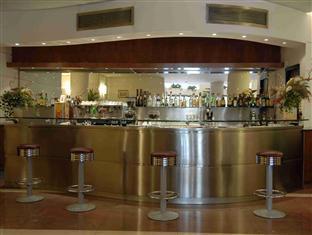 Hotel Degli Imperatori Rome - Bar
