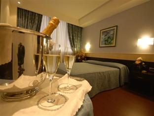 Hotel Degli Imperatori Rome - Standard Room