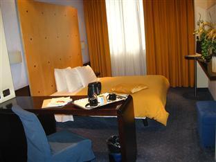 Hotel Degli Imperatori Rome - Superior Room
