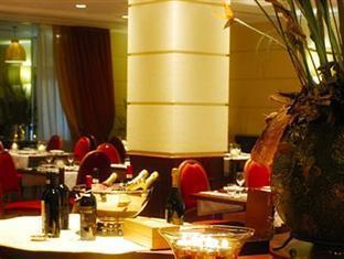 Hotel Degli Imperatori Rome - Restaurant