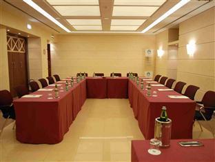 Hotel Degli Imperatori Rome - Conference room