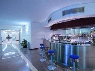 Hotel Degli Imperatori Rome - Pub/Lounge