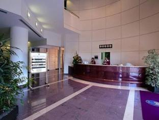 Hotel Degli Imperatori Rome - Interior