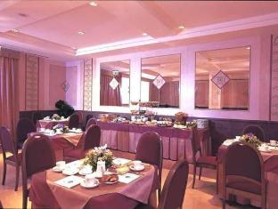 Hotel Degli Imperatori Rome - Coffee Shop/Cafe