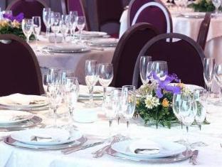Hotel Degli Imperatori Rome - Ballroom