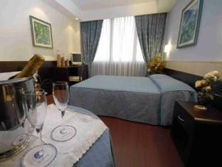 Hotel Degli Imperatori Rome - Guest Room