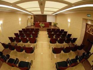 Hotel Degli Imperatori Rome - Meeting Room