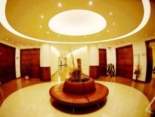 Hotel Degli Imperatori Rome - Lobby