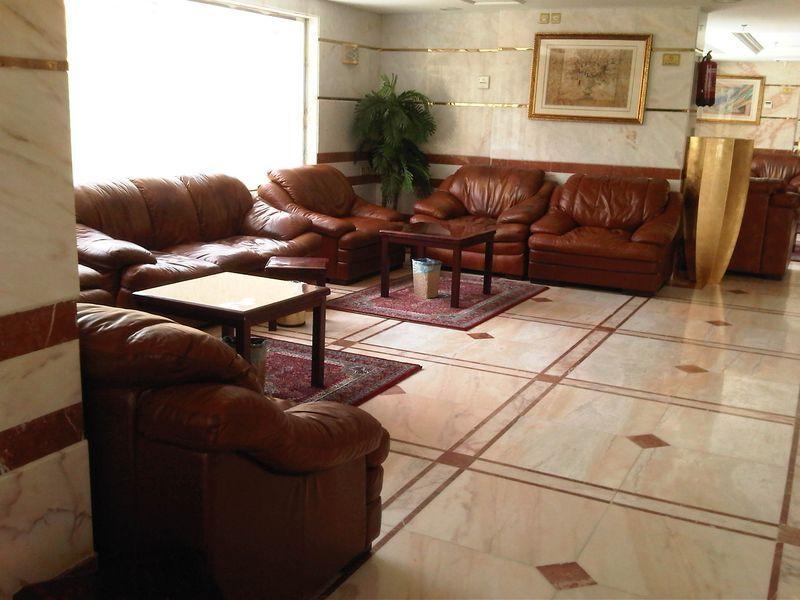 Mashaer Al Khaleej Aparthotel - Hotels and Accommodation in Saudi Arabia, Middle East