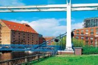 Sorat Hotel Humboldt Muehle - Hotell och Boende i Tyskland i Europa