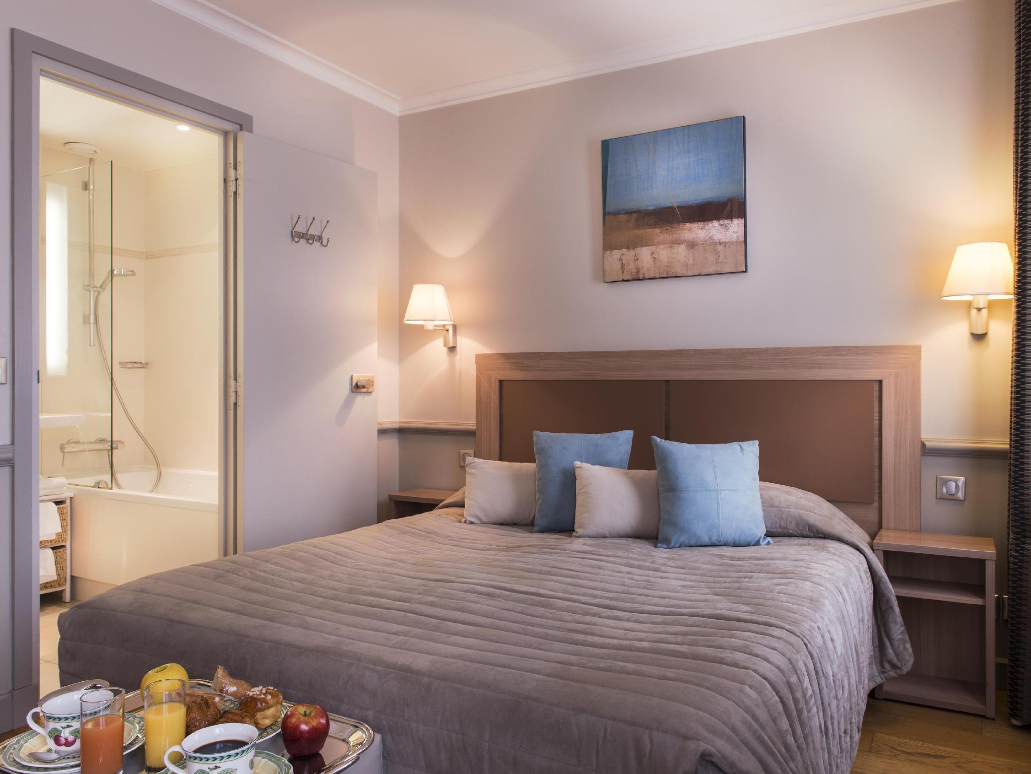 Hotel Apollinaire - Hotell och Boende i Frankrike i Europa