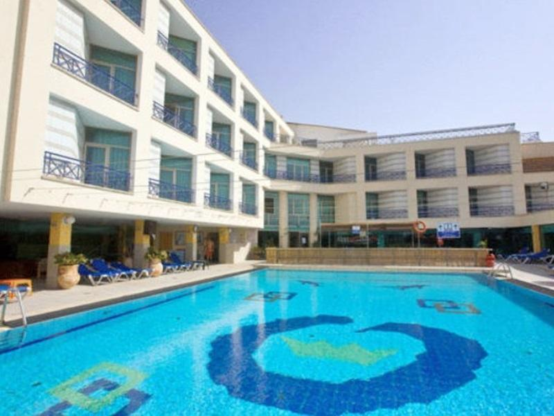C Hotel Eilat - Hotels and Accommodation in Israel, Middle East