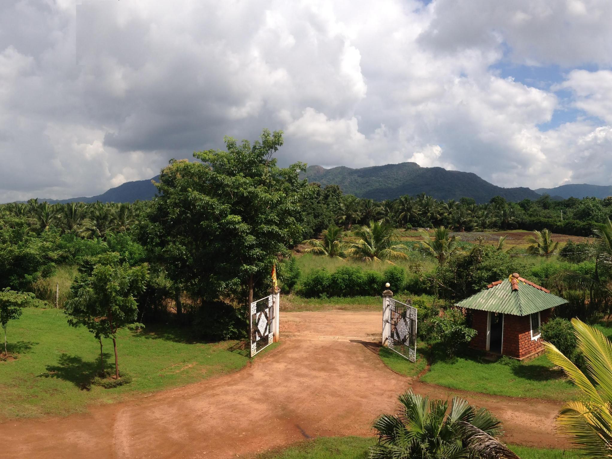 Boulder Range Resort Dambulla - Hotels and Accommodation in Sri Lanka, Asia