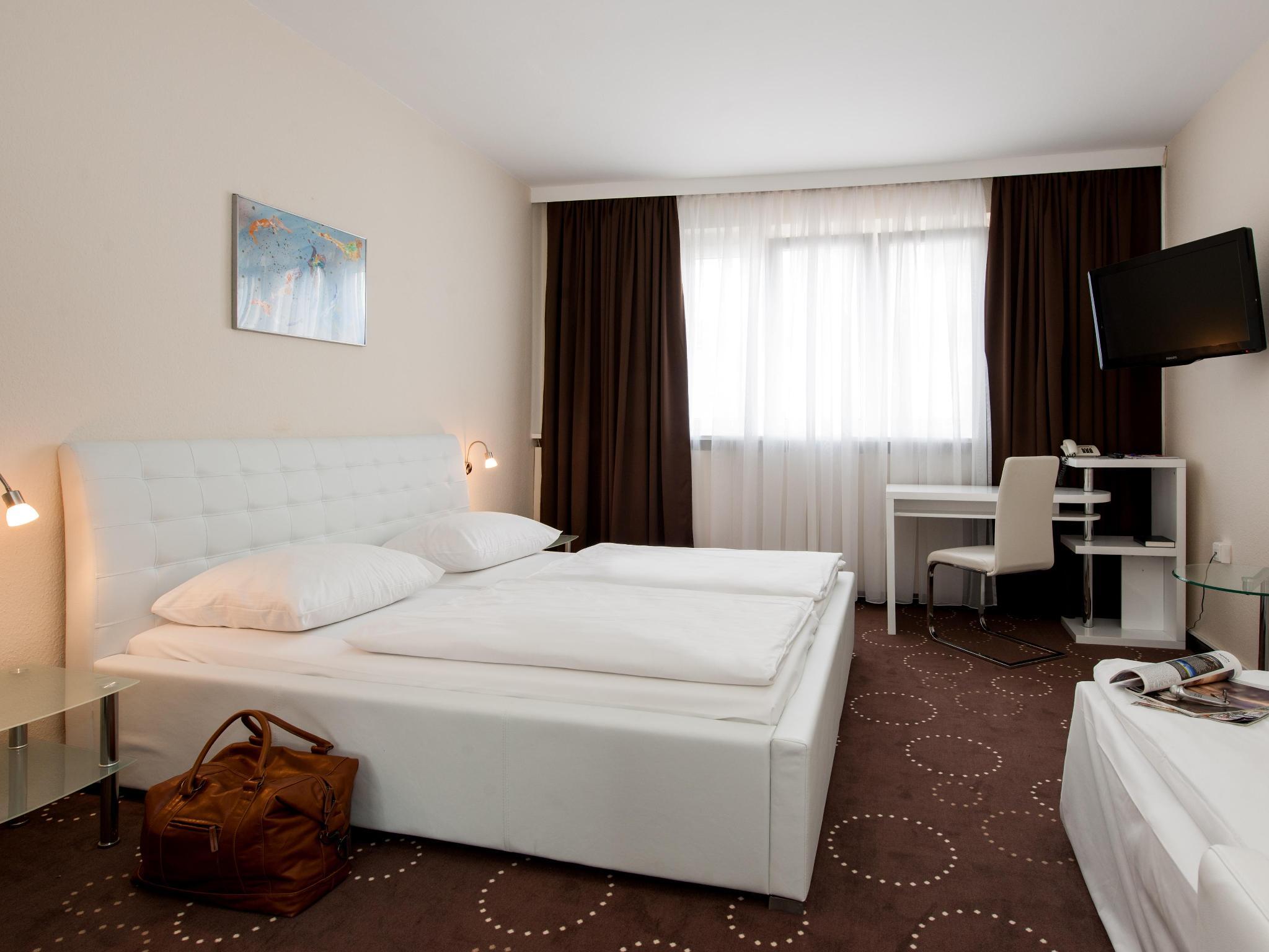 AGON Franke Hotel - Hotell och Boende i Tyskland i Europa
