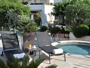 La Villa Cannes Croisette Cannes - Swimming Pool